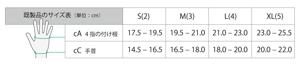 【サイズ表】Juzoシームレス